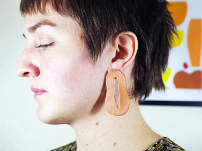 Creo Earrings - In Ear