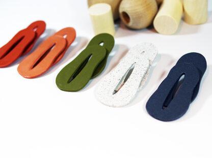 Creo Earrings - All Colors