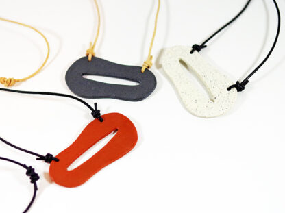 Creo Necklace - Three Colors