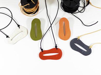 Creo Necklace - All Colors