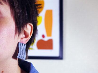 Fio Earrings - In Ear