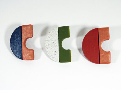 Minimus Earrings - All Three Colors