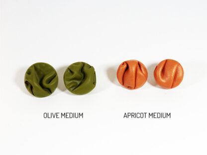 Novo Earrings - Medium Options