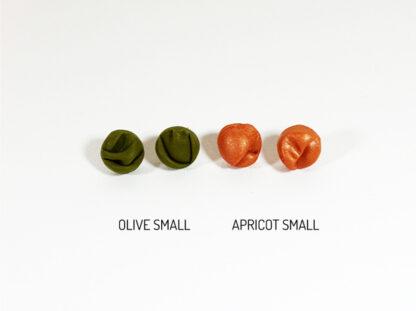 Novo Earrings - Small Options