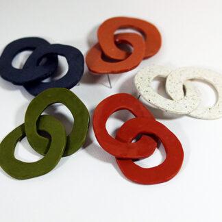 Orbis Earrings