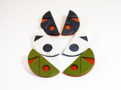 Pax Earrings - All Three Colors