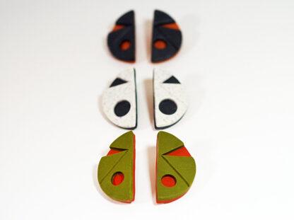 Pax Earrings