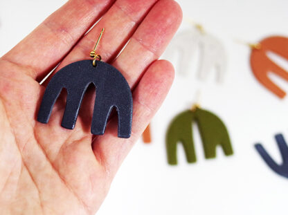 Umbra Earrings - In Hand
