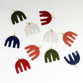 Umbra Earrings