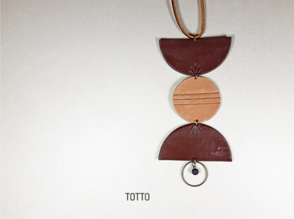 Totto Style as wall decor