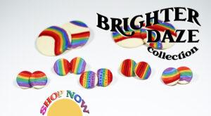 Brighter Daze Collection