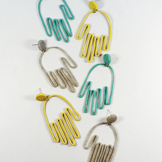 Matokie earrings all colors